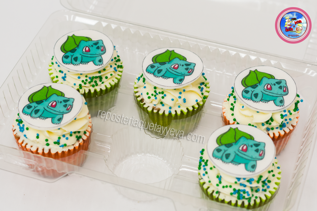 cupcakes-pokemon
