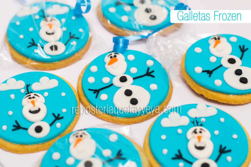 galletas-frozen