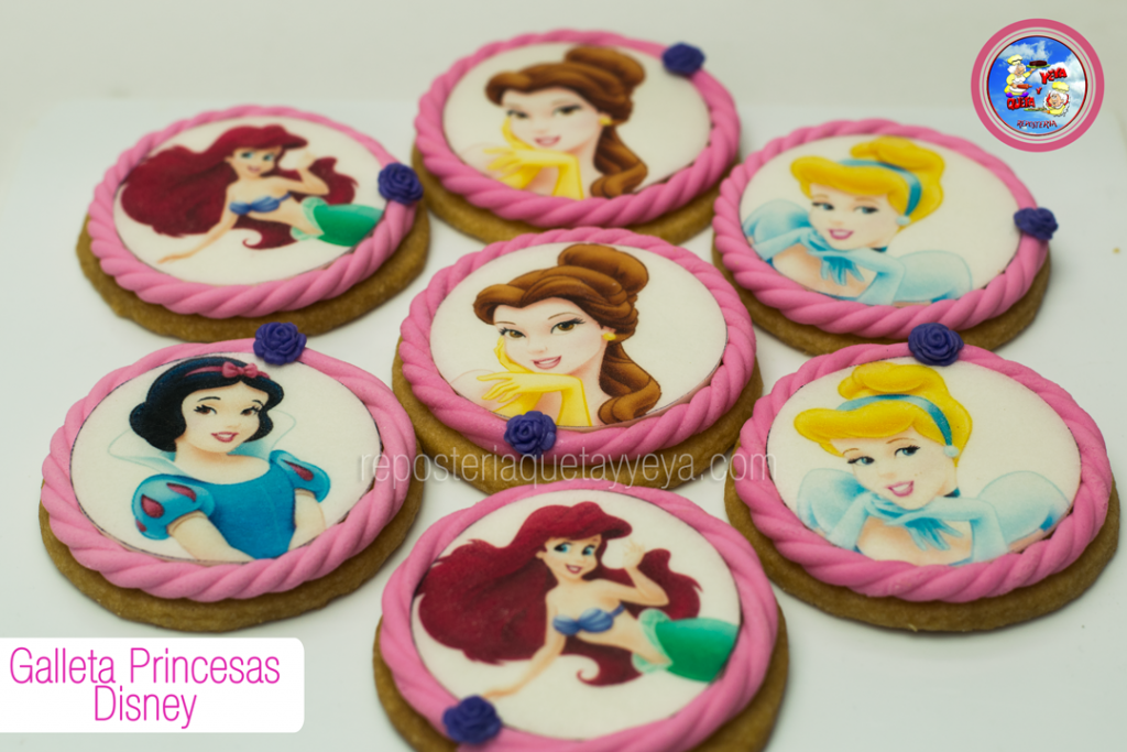 galletas-princesas