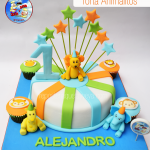 torta-animalitos_selva