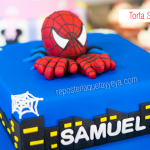 torta-spiderman-4
