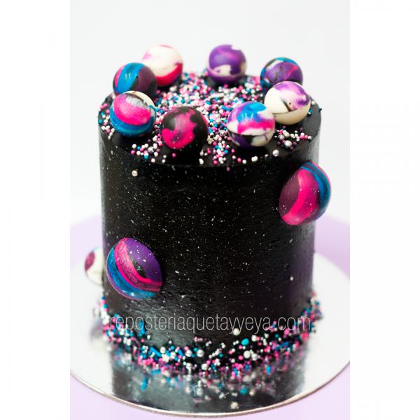 torta Universo