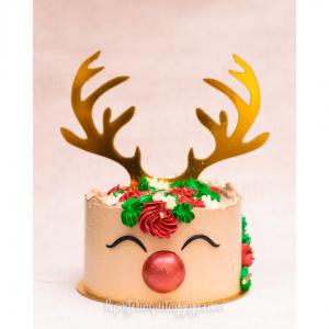 Torta Rudolf