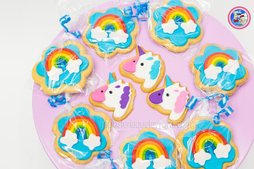 galletas-arcoiris-y-unicornio